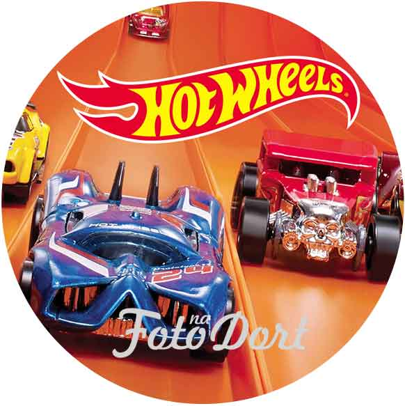 Hot Wheels 02