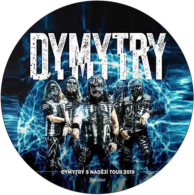Dymytry 10